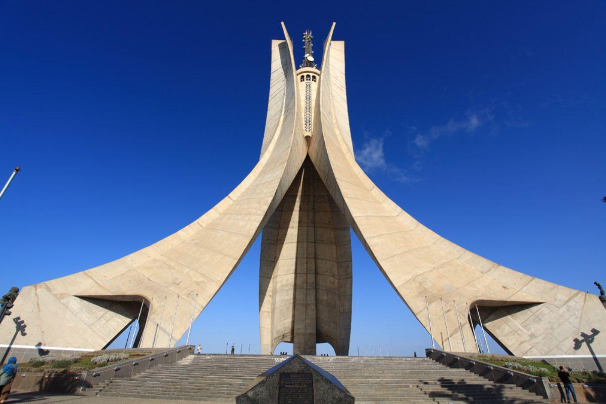 صور الجزائر، صور سفر، أفضل الوجهات السياحية في الجزائر، الجزائر العاصمة