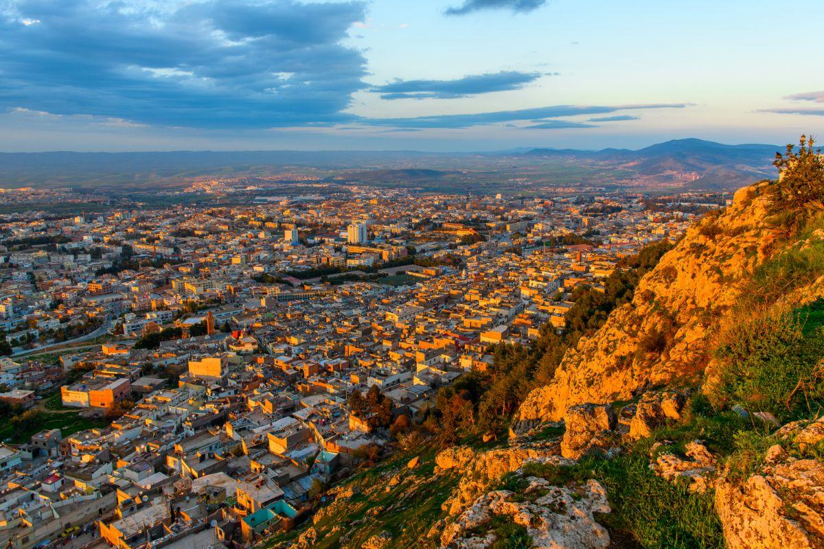 صور الجزائر، صور سفر، أفضل الوجهات السياحية في الجزائر، تلمسان