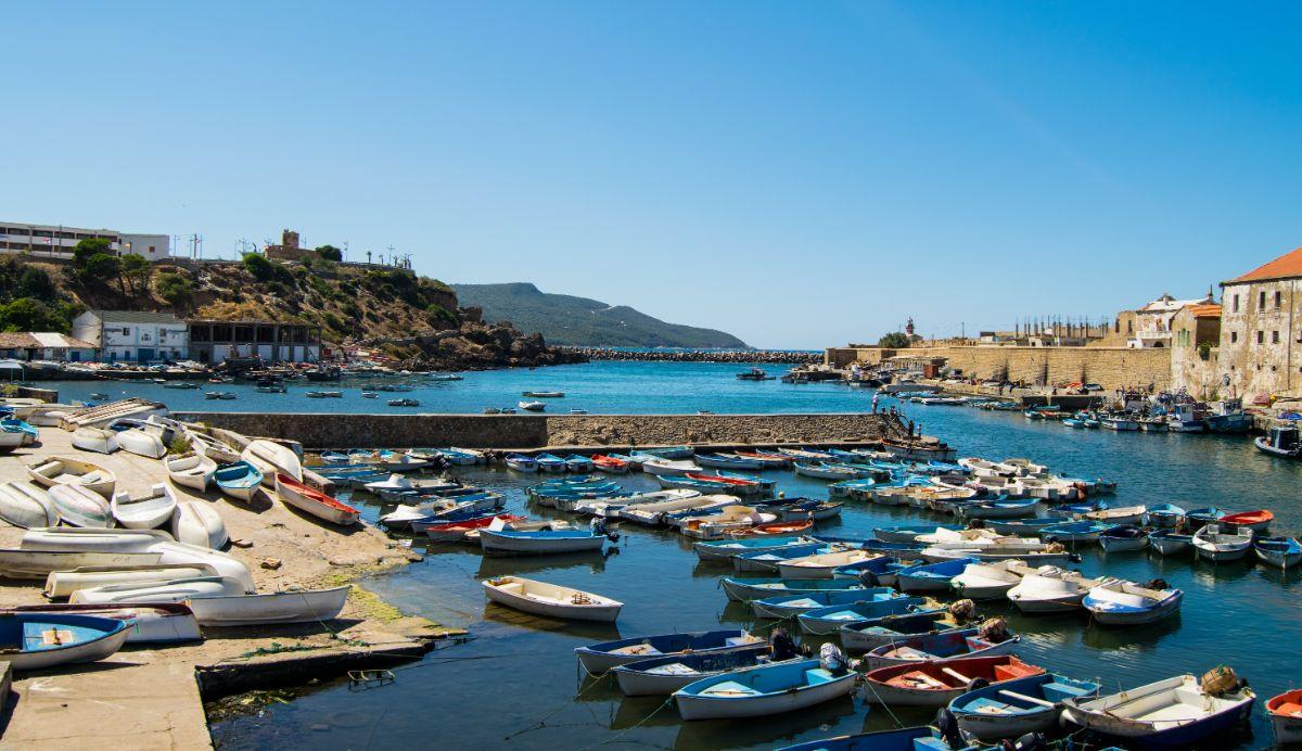 صور الجزائر، صور سفر، أفضل الوجهات السياحية في الجزائر، عنابة