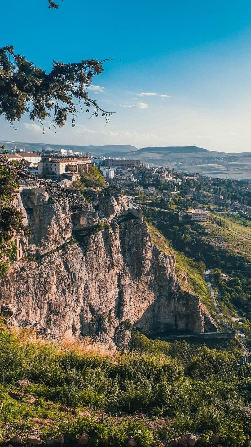صور الجزائر، صور سفر، أفضل الوجهات السياحية في الجزائر، قسنطينة