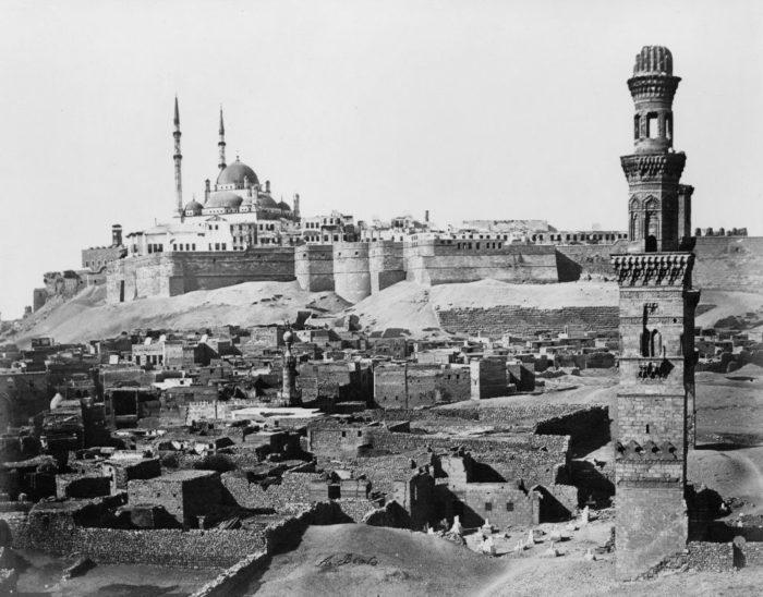 صور القاهرة القديمة، صور الزمن الجميل، قلعة صلاح الدين الأيوبي