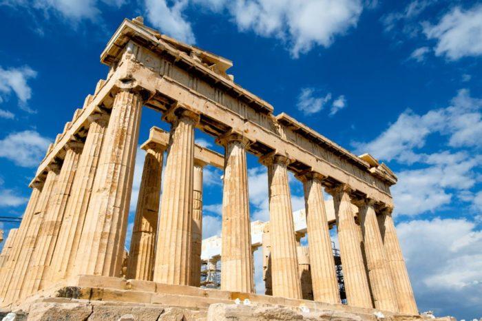 صور أثينا، صور سفر، أفضل المعالم السياحية في أثينا، أكروبوليس أثينا