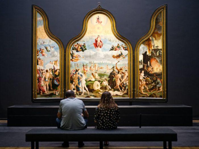 صور أمستردام، صور سفر، أفضل المعالم السياحية في أمستردام، متحف ريكز