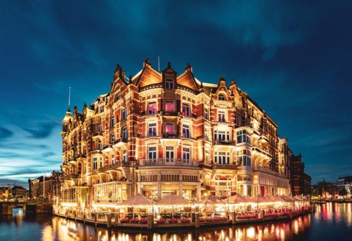 صور أمستردام، صور سفر، أفضل المعالم السياحية في أمستردام