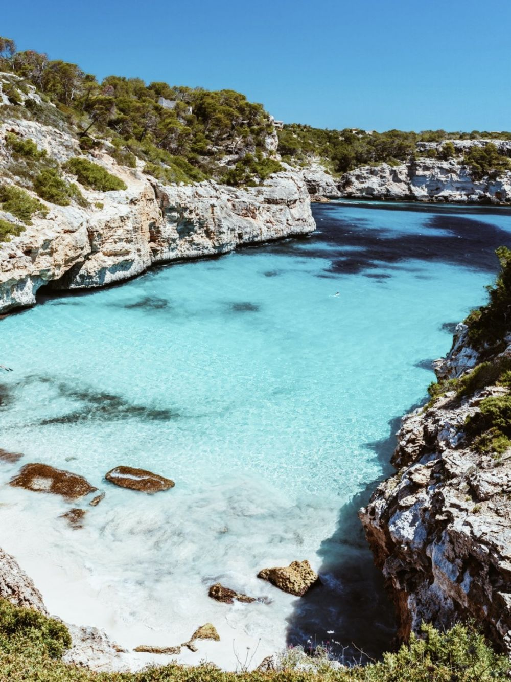 صور إسبانيا، صور سفر، أفضل الوجهات السياحية في إسبانيا، جزيرة مايوركا