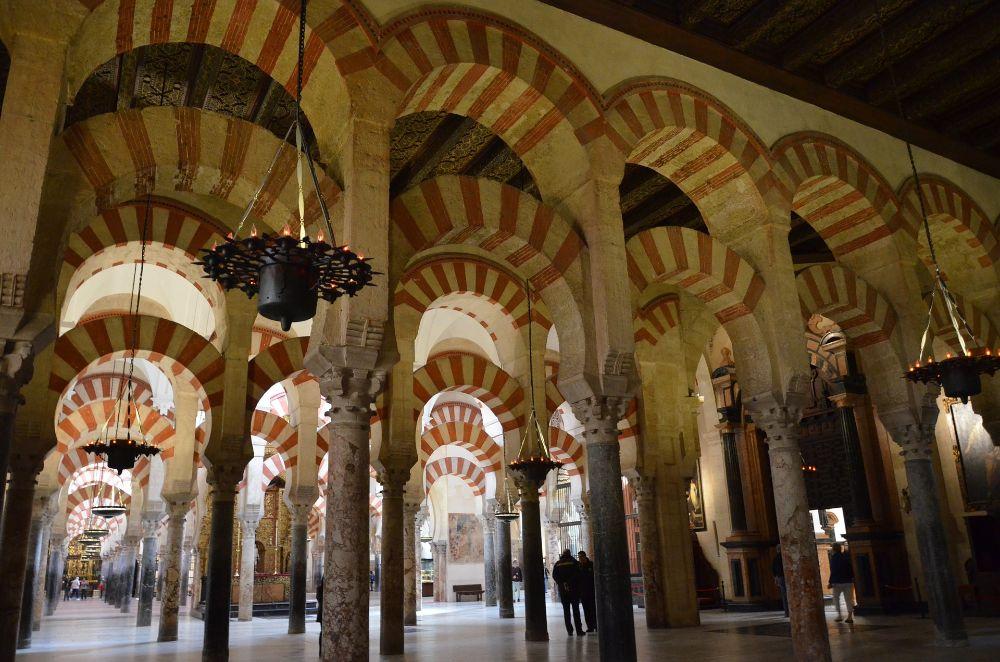 صور إسبانيا، صور سفر، أفضل الوجهات السياحية في إسبانيا، قرطبة
