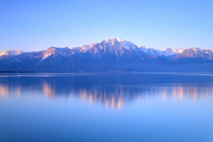 صور جنيف، صور سفر، أهم المعالم السياحية في جنيف، بحيرة جنيف
