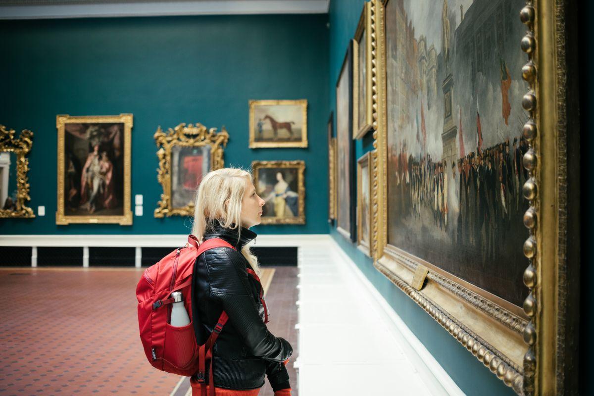 صور دبلن، صور سفر، أفضل المعالم السياحية في دبلن، المعرض الوطني في دبلن