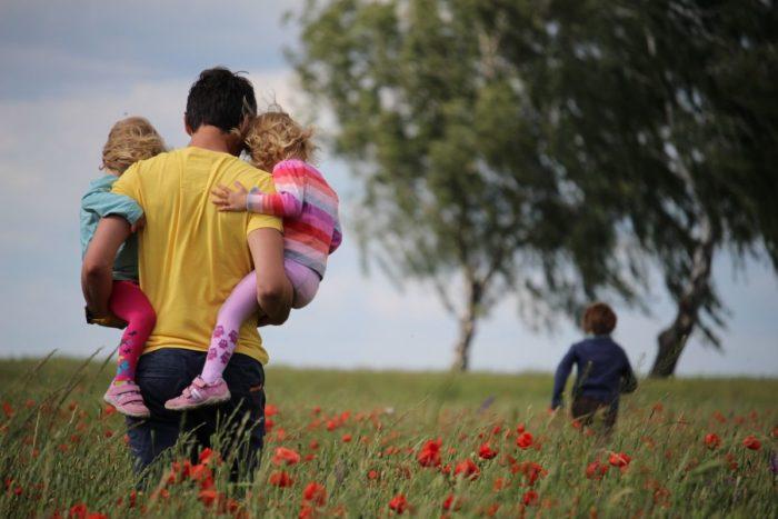 صور سفر، السفر مع الأطفال