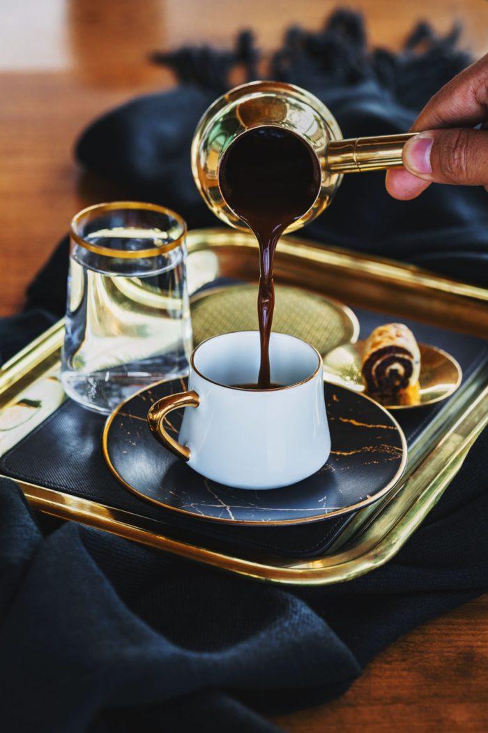 صور سفر، المعالم السياحية في الامارات القهوة العربية، دبي