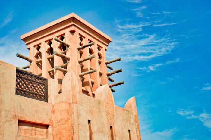 صور سفر، المعالم السياحية في الامارات دبي القديمة، البستكية، العبرة، دبي