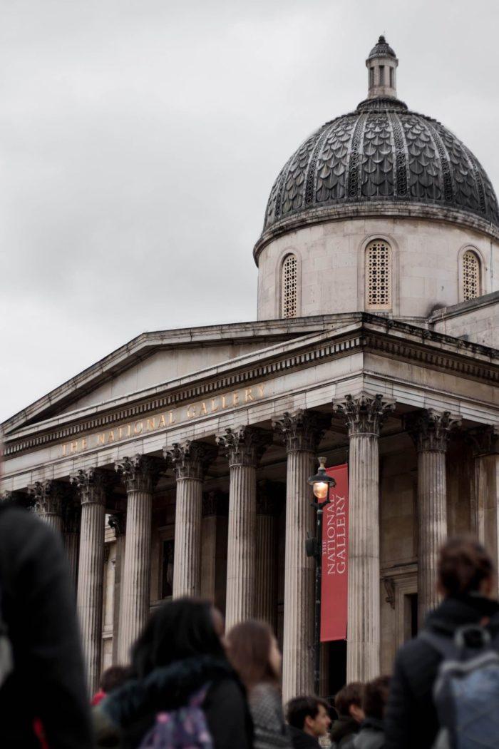 صور سفر، المعالم السياحية في المملكة المتحدة المعرض الوطني، لندن