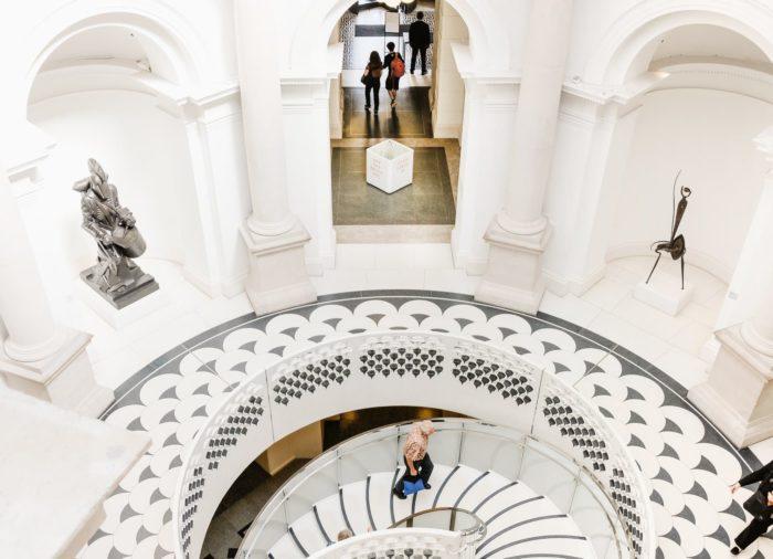 صور سفر، المعالم السياحية في المملكة المتحدة تيت بريطانيا، لندن