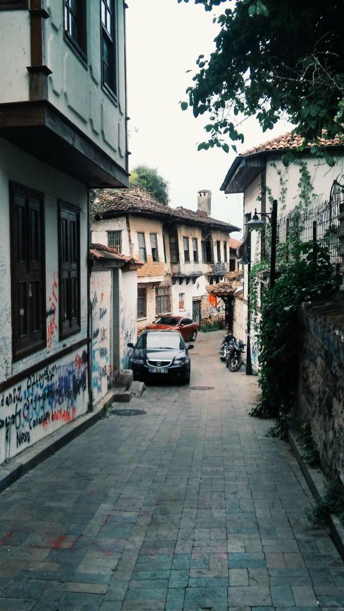 صور سفر، المعالم السياحية في تركيا، انطاليا