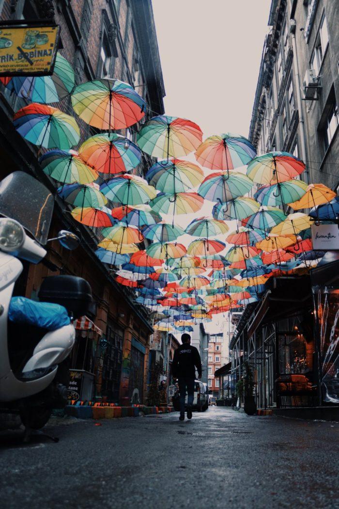 صور سفر، المعالم السياحية في تركيا، إسطنبول