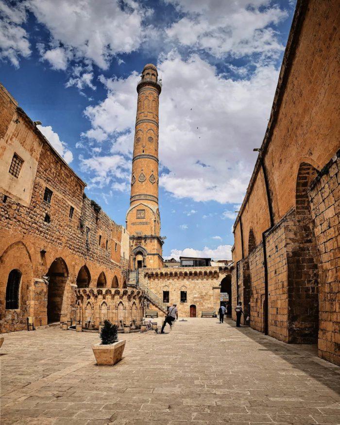 صور سفر، المعالم السياحية في تركيا الاثارات، ماردين
