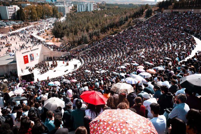 صور سفر، المعالم السياحية في تركيا الثقافة والمسرح، أنقرة