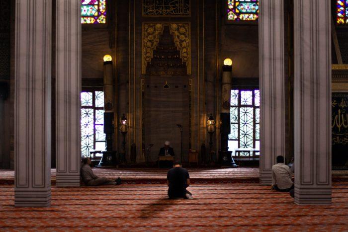 صور سفر، المعالم السياحية في تركيا الجامع، المسجد، إسطنبول