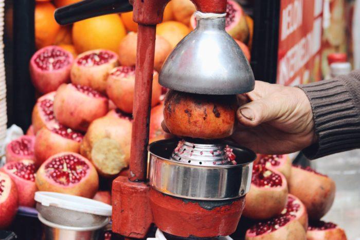 صور سفر، المعالم السياحية في تركيا العصير، إسطنبول