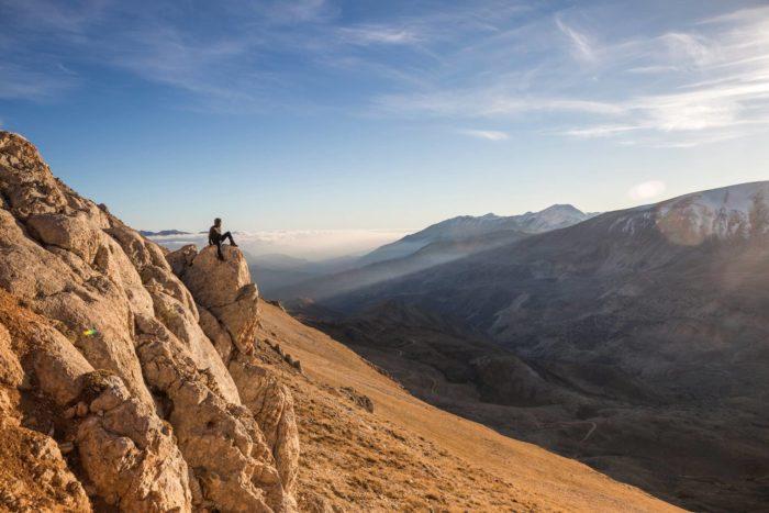 صور سفر، المعالم السياحية في تركيا تسلق الجبال، انطاليا