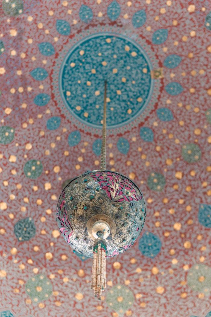 صور سفر، المعالم السياحية في تركيا قصر طوب قابي، إسطنبول