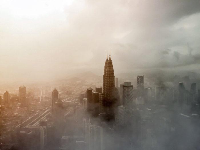 صور سفر، المعالم السياحية في ماليزيا برجي بيتروناس التوأم، كوالالمبور