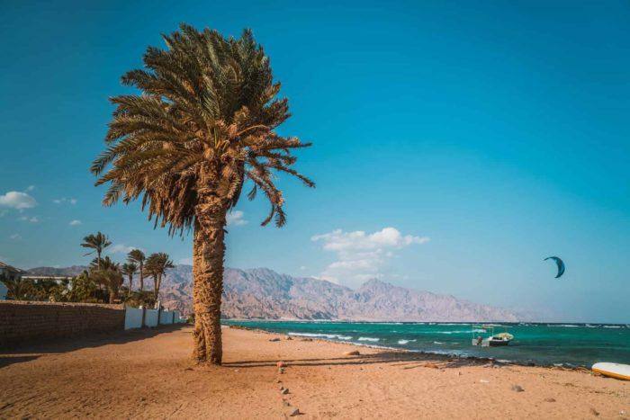 صور سفر، المعالم السياحية في مصر، دهب