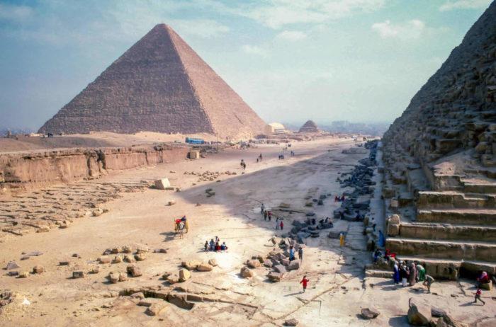 صور سفر، المعالم السياحية في مصر الاهرامات، القاهرة