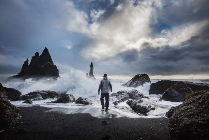 صور سفر، أجمل الشواطئ في العالم، شاطئ رينيسفجارا