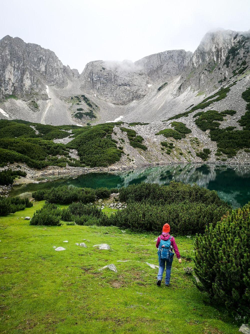صور سفر، أجمل المواقع الطبيعية في اوروبا، حديقة بيرين الوطنية، بلغاريا