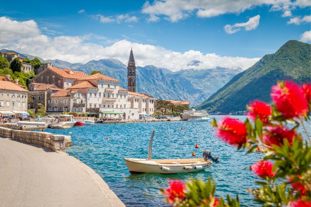 صور سفر، أجمل المواقع الطبيعية في اوروبا، مدينة كوتور، الجبل الأسود