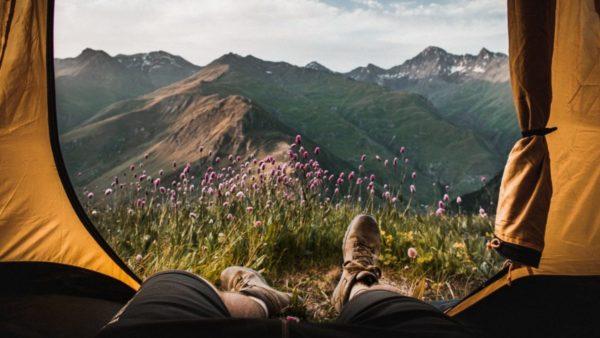 صور سفر، أفضل النصائح لتخطيط رحلة تخييم