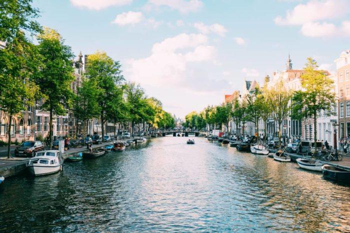 صور سفر، أئمن المدن في العالم، امستردام هولندا