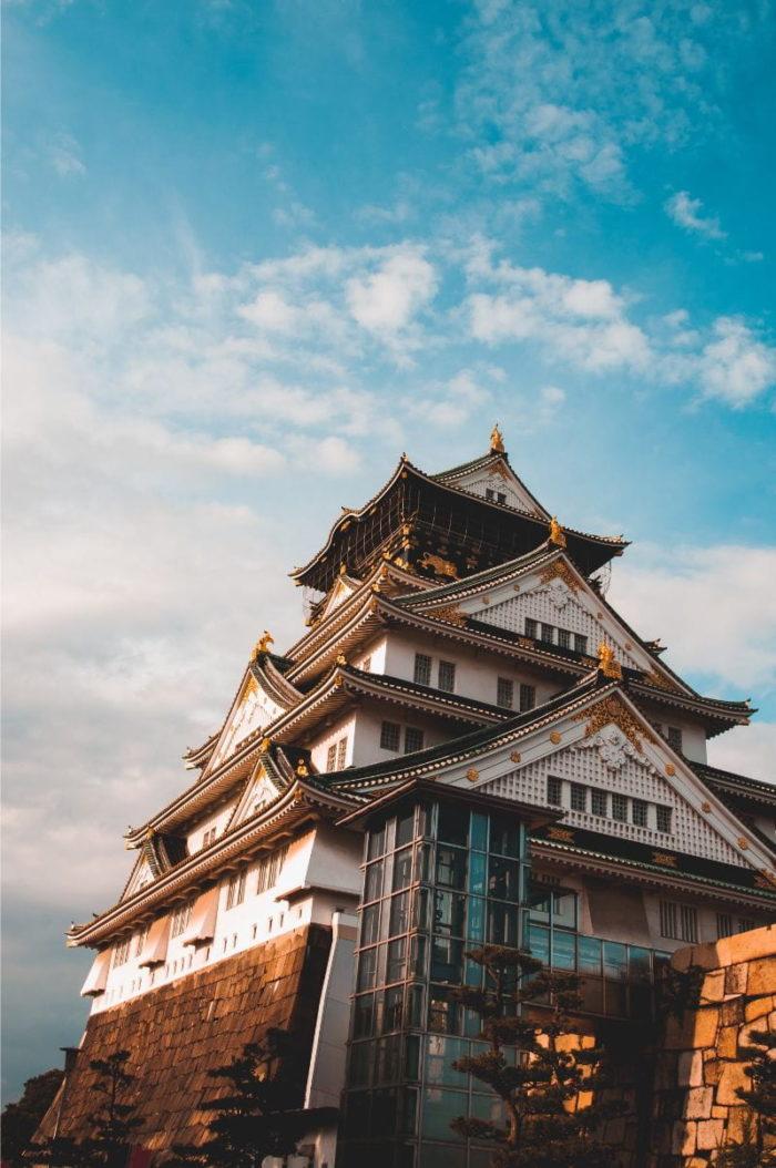 صور سفر، أئمن المدن في العالم، أوساكا، اليابان