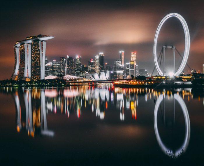 صور سفر، أئمن المدن في العالم، سنغافورة، سنغافورة