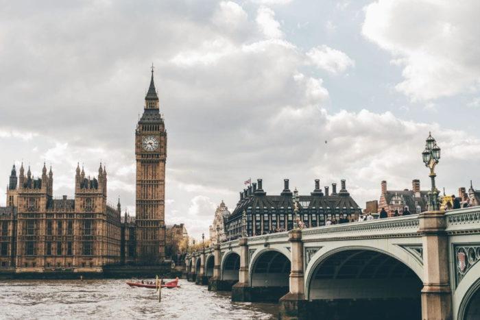 صور سفر، أئمن المدن في العالم، لندن، إنجلترا