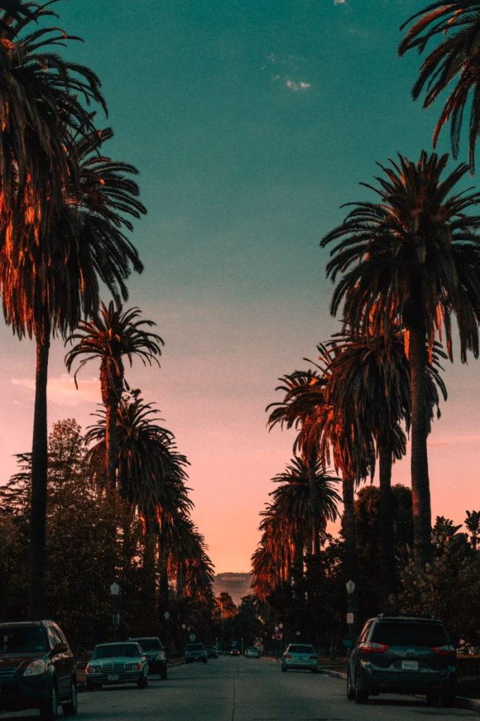 صور سفر، أئمن المدن في العالم، لوس انجلوس كاليفورنيا