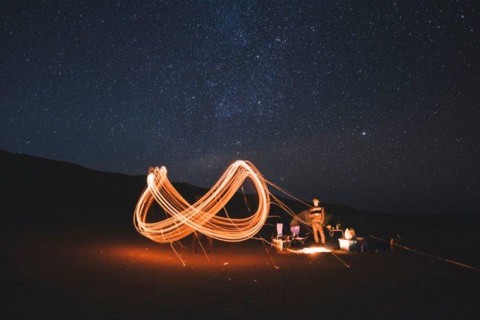 صور سفر، صور عمان، أهم الأماكن السياحية في عمان، رمال وهيبة