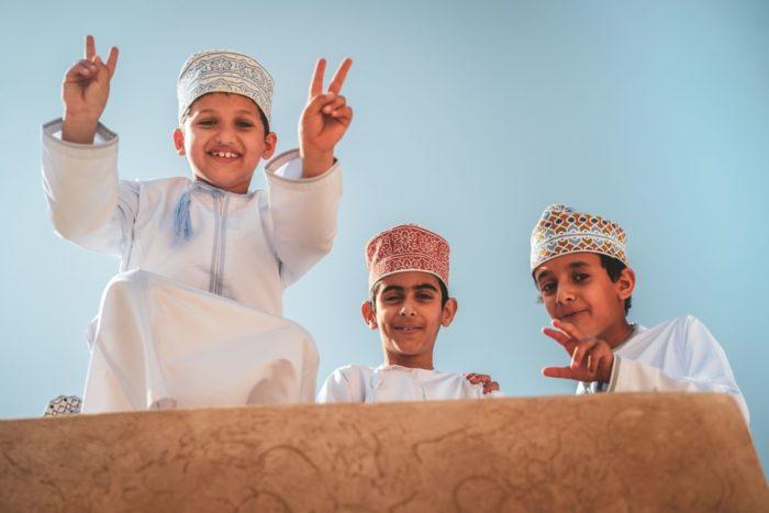 صور سفر، صور عمان، أهم الأماكن السياحية في عمان