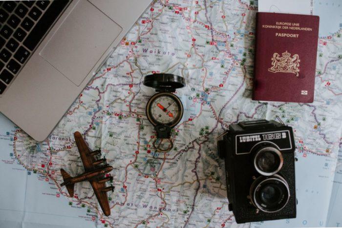 صور سفر، نصائح السفر، دليل معدات ومستلزمات رحلة التخييم