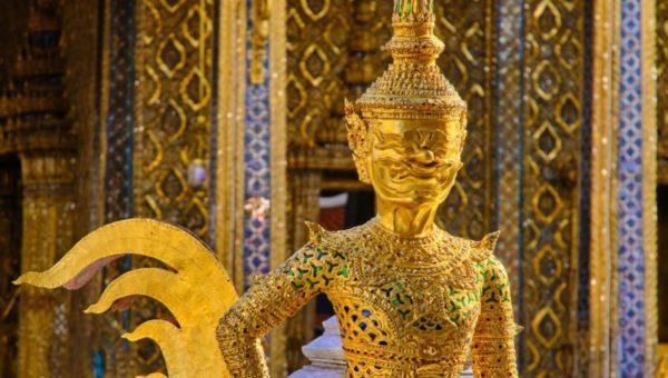 صور سفر ، صور بانكوك ، أهم المعالم السياحية في بانكوك، القصر الكبير