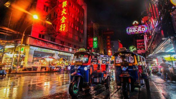 صور سفر ، صور بانكوك ، أهم المعالم السياحية في بانكوك