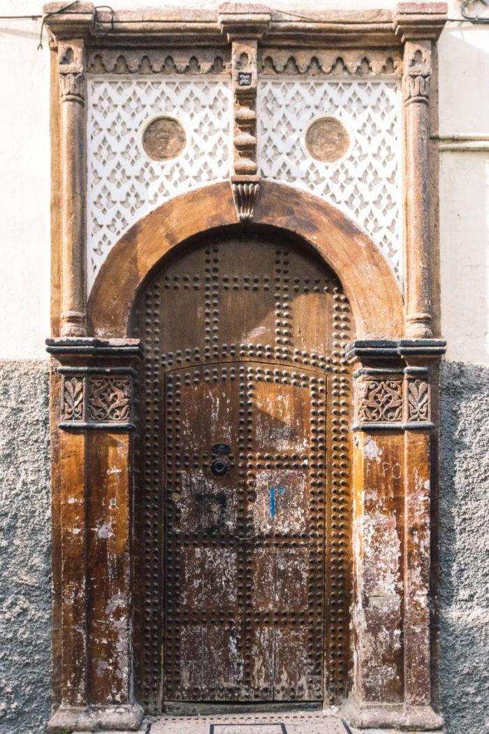 صور سفر الدار البيضاء، المعالم السياحية في الدار البيضاء، المدينة القديمة