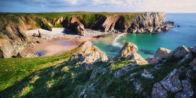 صور سفر المملكة المتحدة، أفضل المعالم السياحية في بريطانيا، ويلز