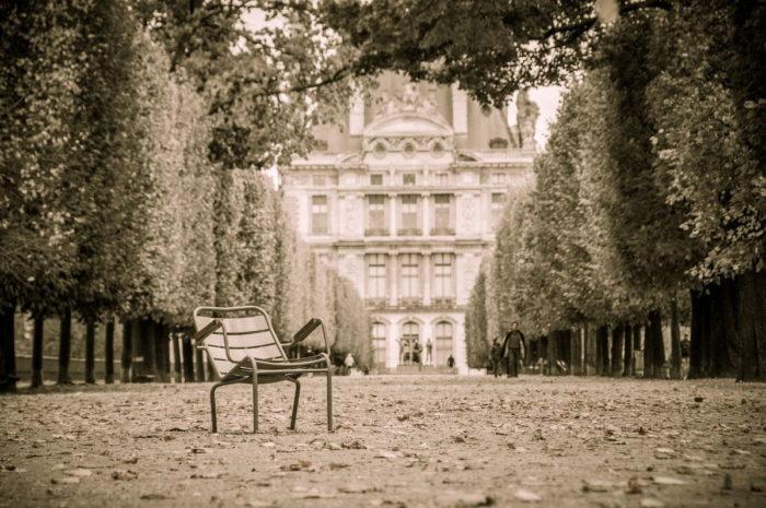 صور سفر باريس، أفضل المعالم السياحية في باريس، حديقة التويلري