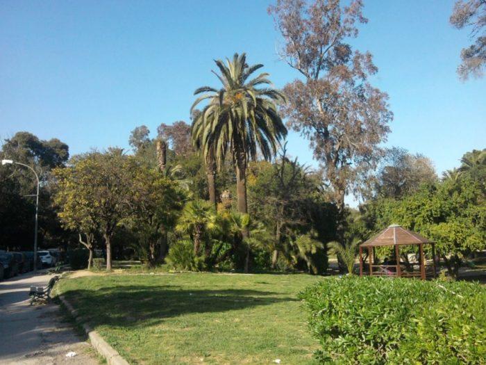 صور سفر تونس، أهم المعالم السياحية في تونس، حديقة البلفدير