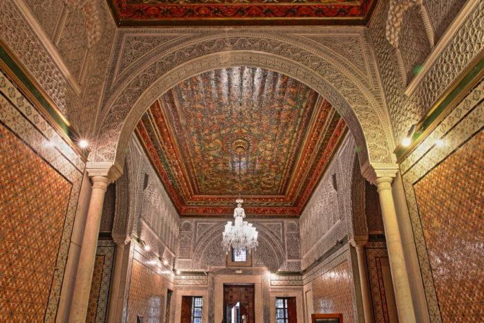 صور سفر تونس، أهم المعالم السياحية في تونس، دار لصرم