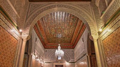 صور سفر تونس، أهم المعالم السياحية في تونس، دار الاصرم