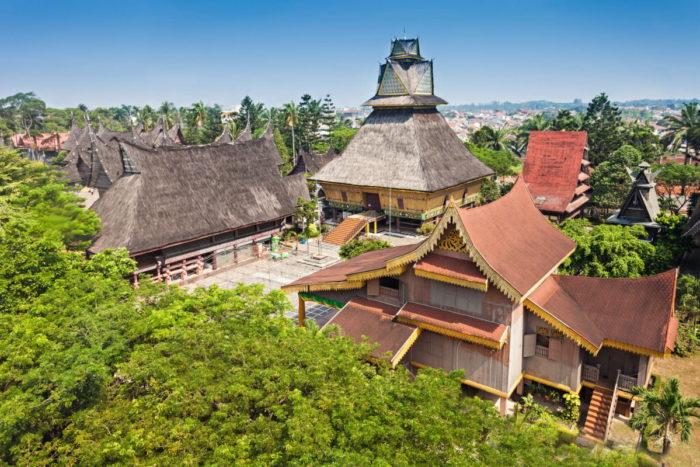 صور سفر جاكرتا، المعالم السياحية في جاكرتا، تمان ميني اندونسيا