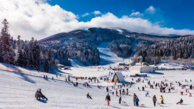 صور سفر سراييفو، أهم المعالم السياحية في سراييفو، جبل بيلاشنيتسا